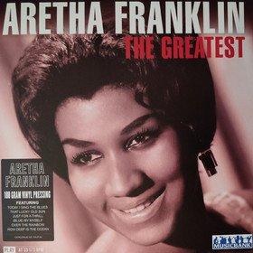 The Greatest Aretha Franklin