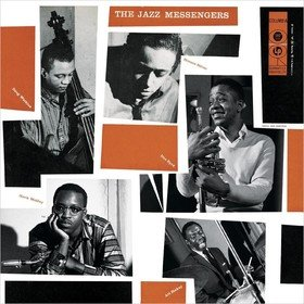 The Jazz Messengers Art Blakey & The Jazz Messengers