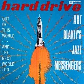 Hard Drive Art Blakey
