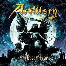 Face Of Fear Artillery