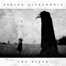 The Black (Limited Edition) Asking Alexandria