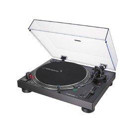AT-LP120XUSBBK Audio-Technica