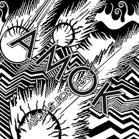 AMOK Atoms for Peace