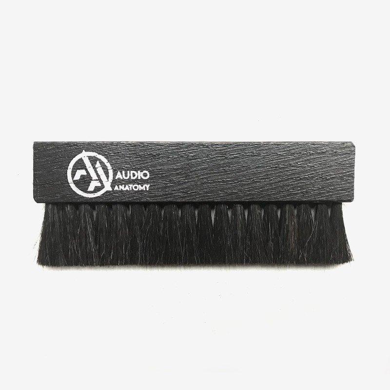 Антистатическая щетка Premium Wood Brush