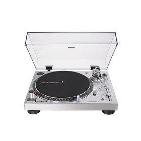 AT-LP120XUSB Silver Audio-Technica