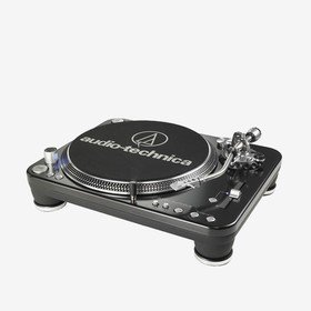 AT-LP1240USB Black Audio-Technica