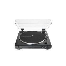 AT-LP60X Bluetooth Black Audio-Technica