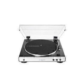AT-LP60X Bluetooth White Audio-Technica