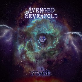 The Stage Avenged Sevenfold