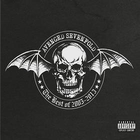 The Best Of 2005-2013 Avenged Sevenfold