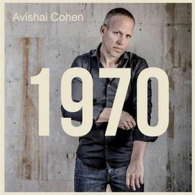 1970 Avishai Cohen