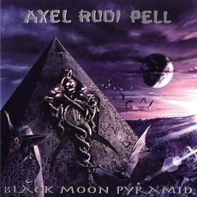 Black Moon Pyramid Axel Rudi Pell