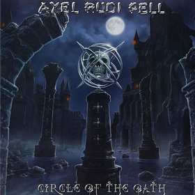 Circle Of The Oath Axel Rudi Pell