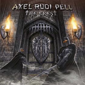 Crest Axel Rudi Pell