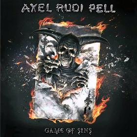 Game of Sins Axel Rudi Pell
