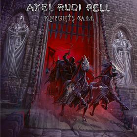Knights Call Axel Rudi Pell