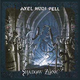 Shadow Zone Axel Rudi Pell