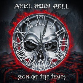 Sign Of The Times Axel Rudi Pell