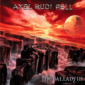 The Ballads III  Axel Rudi Pell