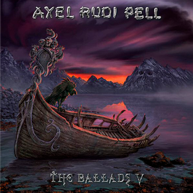 The Ballads V  Axel Rudi Pell