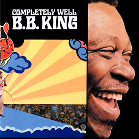 Completely Well B.B. King