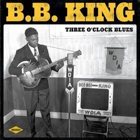 Three O Clock Blues B.B. King