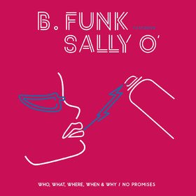 Who, What, Where, When, Why B. Funk