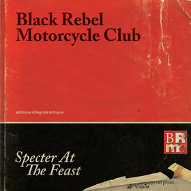 Specter At The Feast B.R.M.C.