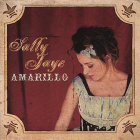 Amarillo Sally Jaye