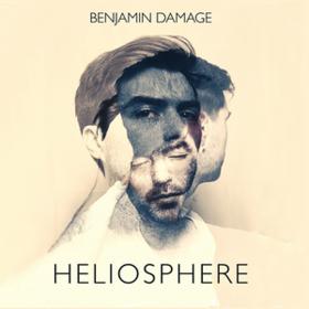 Heliosphere Benjamin Damage