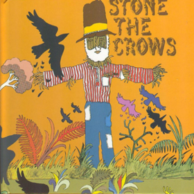 Stone The Crows Stone The Crows
