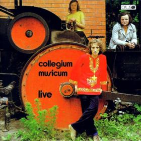 Live Collegium Musicum