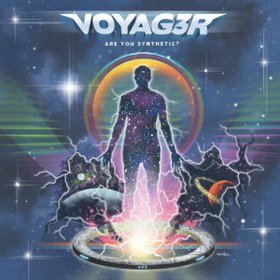 Are You Synthetic? Voyag3R