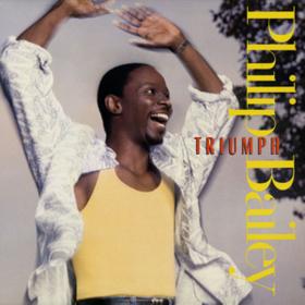 Triumph Philip Bailey