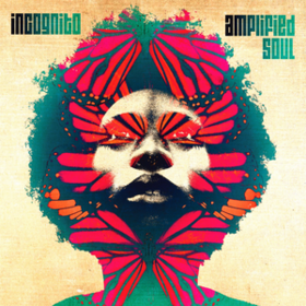 Amplified Soul Incognito