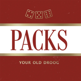 Packs Your Old Droog