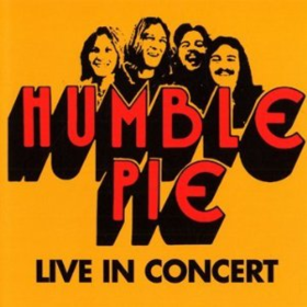 Live In Concert Humble Pie
