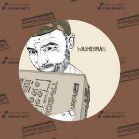 Raw Poet Washerman