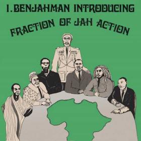 Fraction Of Jah Action I. Benjahman