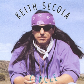 Circle Keith Secola