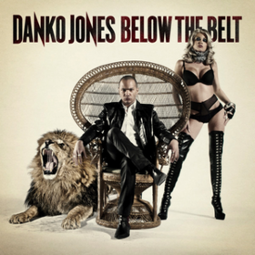 Below The Belt Danko Jones
