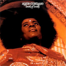 Lord Of Lords Alice Coltrane