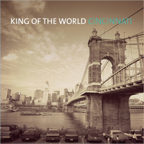 Cincinnati King Of The World