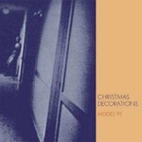 Model 91 Christmas Decorations