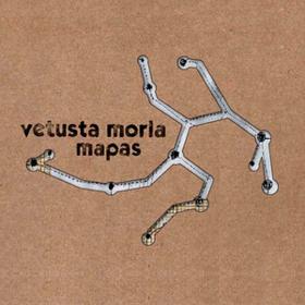 Mapas Vetusta Morla
