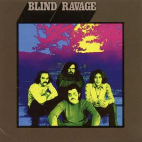 Blind Ravage Blind Ravage