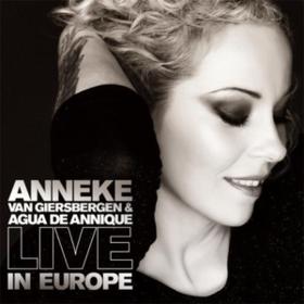 Live In Europe Anneke Van Giersbergen