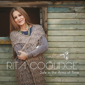 Safe In The Arms Of Time Rita Coolidge