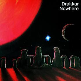 Drakkar Nowhere Drakkar Nowhere