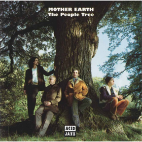 People Tree Mother Earth